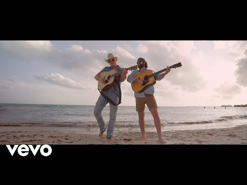 Thomas Rhett - Beer Can't Fix Ft. Jon Pardi