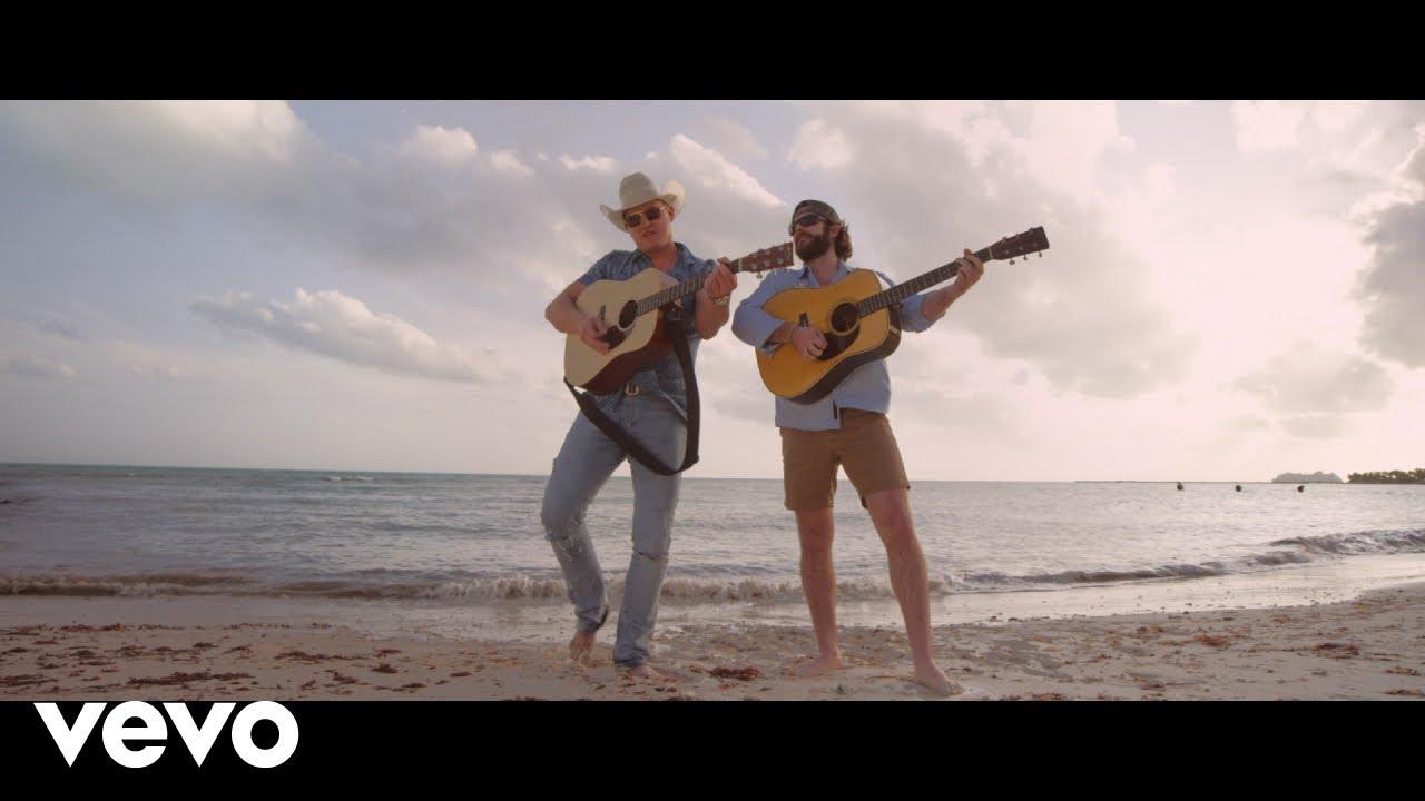 Thomas Rhett - Beer Can't Fix ft. Jon Pardi