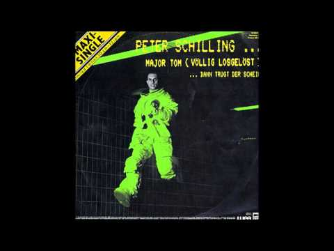 Peter Schilling - Major Tom (Special Extended Version) **HQ Audio**