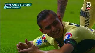 Resumen | América 2 - 0 Guadalajara | Copa MX - Clausura 2019