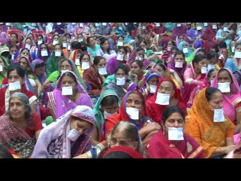 7 Days Atam Dhyan sivir  श्रावक व्रत दीक्षा  -2  13 -09 -2017-भाग -6