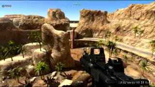 Serious Sam 3 Jewel of the Nile playthrough level 3 (Born Again) (+Finalboss, Ending and Credits)