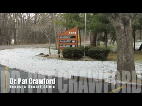 Kenosha Dental Clinic | Dr. Pat Crawford DDS | Dentist In Kenosha