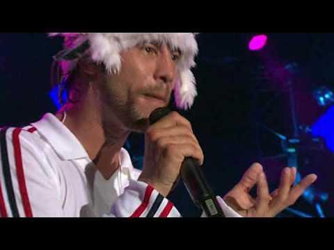 Love Foolosophy - Jamiroquai Live At Montreux 2003 [HQ]