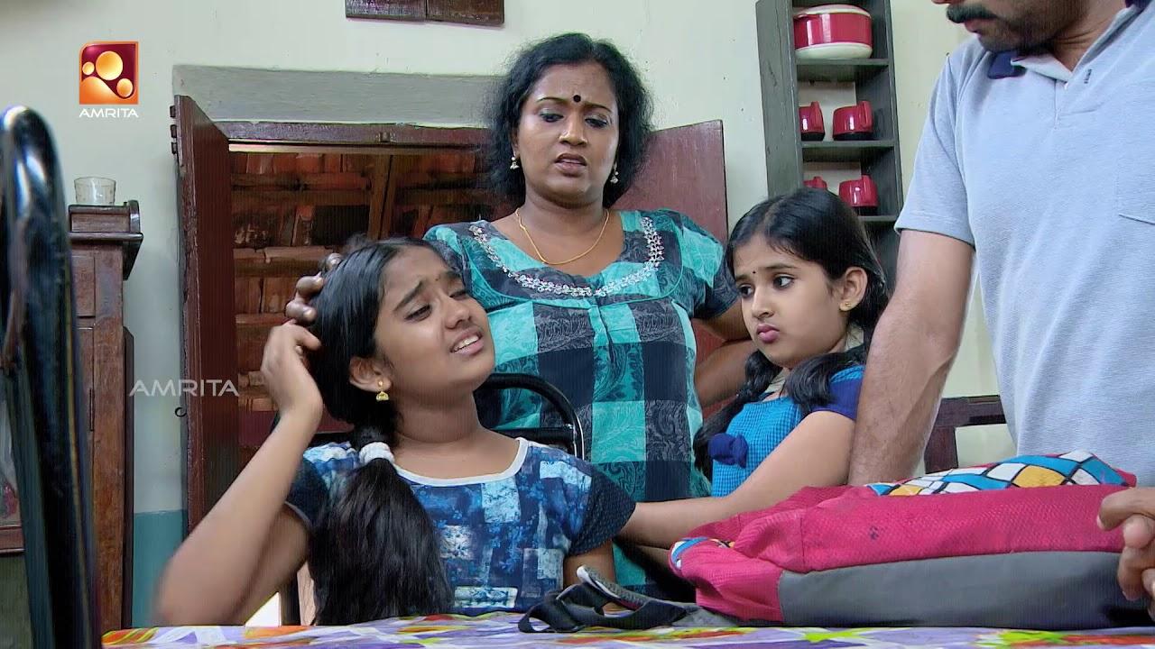 Aliyan vs Aliyan | Comedy Serial | നല്ലുവിന്റെ സത്യസന്ധത | Amrita TV | EP: 457