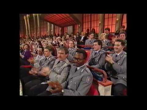 Rudi Carrell Show 1991