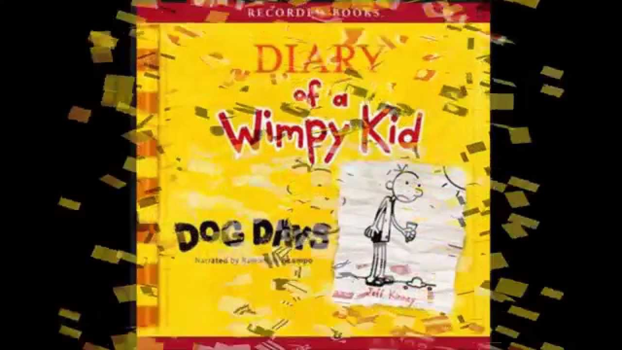 Diary Of A Wimpy Kid Dog Days Megashare