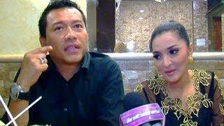 Ashanty hamil 2 bulan Anang Hermansyah berubah cerewet - Intens 27 Mei 2013