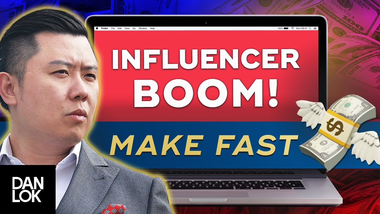 How To Leverage Influencers To Make FAST Money