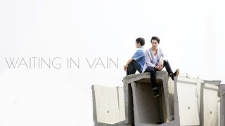 Bob Marley - Waiting In Vain (Yosua & Ezra Cover)