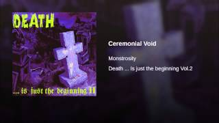 Ceremonial Void