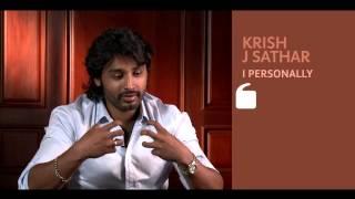 I Personally - Krish J Sathar - Part 03 Kappa TV