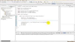 Java+Excel. Урок 5: Формулы(В данном видеоуроке рассматриваем создание формул Excel в Java с помощью библиотеки Apache POI вКонтакте: http://vk.com/java4..., 2015-03-01T22:53:49.000Z)
