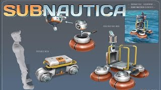 Download lagu Subnautica Where are The Mobile Vehicle Bay Fragments Easy Wreck find Location MP3