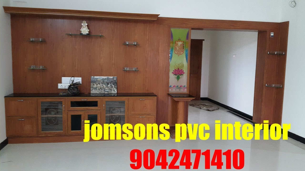 Pvc Modular Kitchen Design Kitchen Cabinets Design 9663000555