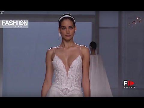ROSA CLARA Barcelona Bridal Fashion Week 17 - Fashion Channel