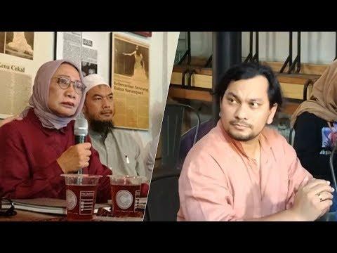 Dengar Ratna Sarumpaet Minta Maaf ke Prabowo, Tompi: Ya Alhamdulillah, Mudah-mudahan Tobat Terus