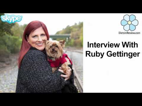 Interview with Ruby Gettinger