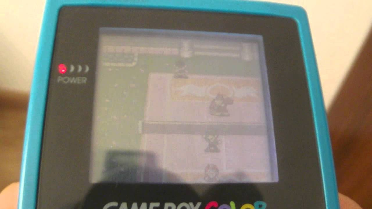 Game boy color quanto vale - Game Boy Color An Lise