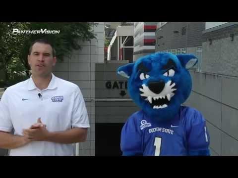 Georgia State Football: Fan Parking/Stadium Construction Information
