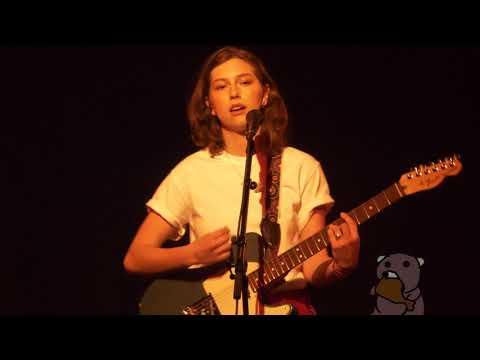 King Princess - Upper West Side [4K 60FPS] (live @ the Hall at Elsewhere 6/25/18)