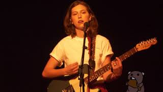 King Princess - Upper West Side [4K 60FPS] (live @ the Hall at Elsewhere 6/25/18)