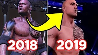 WWE 2K20's Graphics Controversy EXPLAINED
