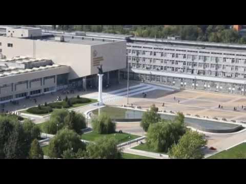 Вот такой РУДН: видеопрезентация Университета