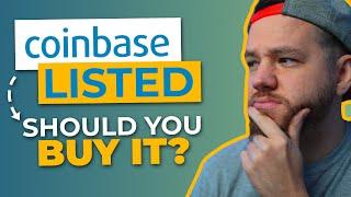 Coinbase IPO! Should YOU Buy Coinbase (COIN) NOW!?