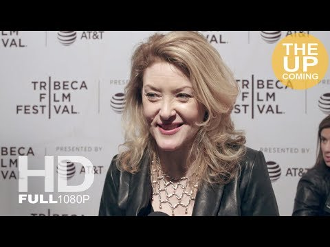 Ondi Timoner interview at Mapplethorpe premiere & the support from Tribeca and Sundance