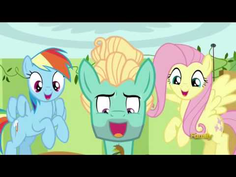 MLP [Song] Can I Do It On My Own Season 6 Episode 11