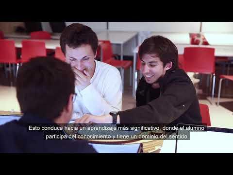 Tecnologías UDD: TAMI - Interfaz de Usuario Tangible para la enseñanza-aprendizaje de matemática