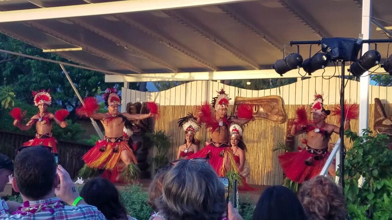 ab9888b23807 5-5-17 Diamond Head Luau on Oahu (1 of 2) - YouTube