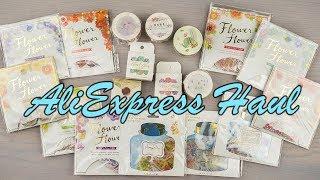 AliExpress Haul | May 2018