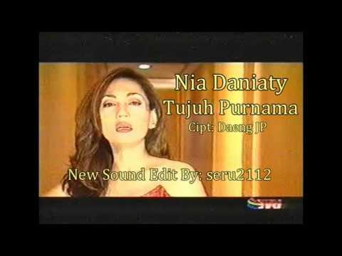 Nia Daniaty - Tujuh Purnama
