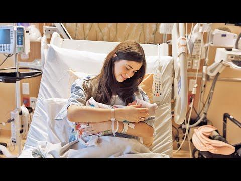 Роды в США - как все прошло, стоимость, условия в больнице