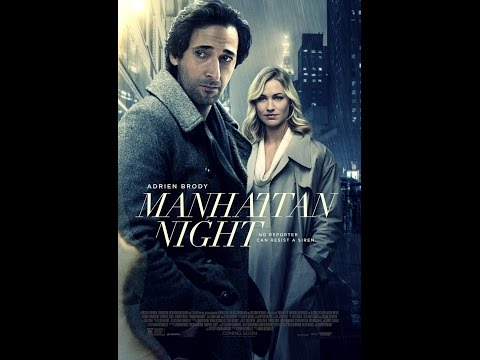 Catey Shaw - Enemy / Manhattan Night Soundtrack / Manhattan Nocturne colonna sonora