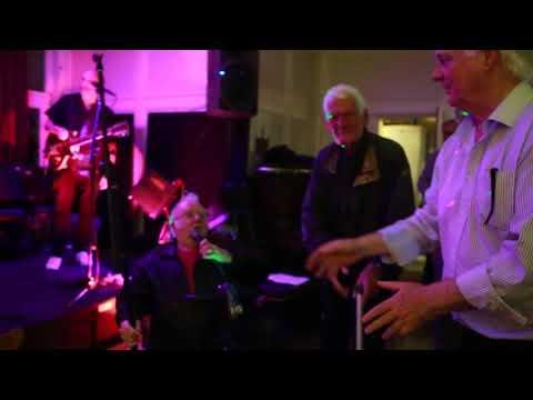 Legendary DJ Pete Murray talks to Legendary DJ Tongue-Tied Danny
