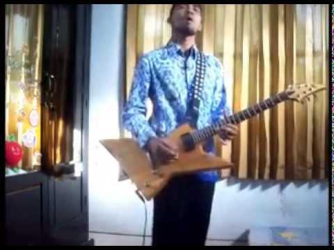 Guru Oemar Bakrie - Iwan Fals Guitar Cover