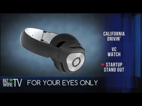 BIzWireTV - Accelerator Report - December 20, 2015 (Business Wire)