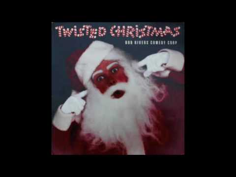 The Chimney Song - Twisted Christmas