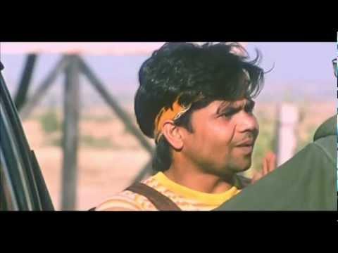 rajpal yadav comic scene road movie