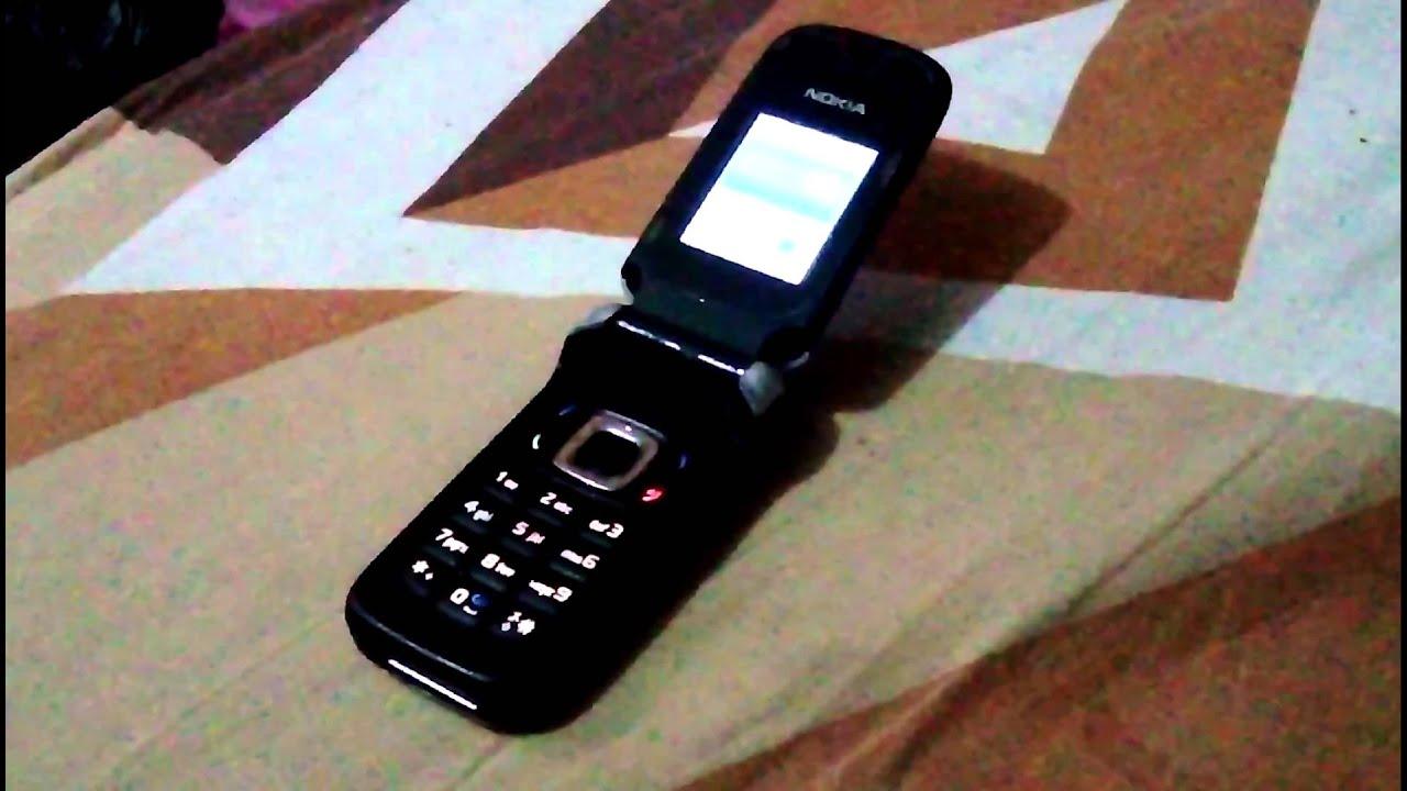 Nokia 6085h manual.