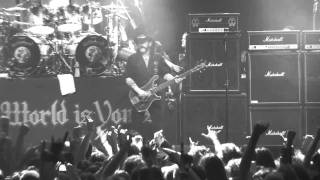 Motorhead - Over the Top - One Night Stand [Live in Chile DVD]