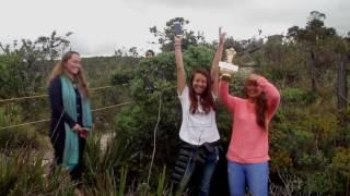 Shakira - El Dorado en el Lago Guatavita