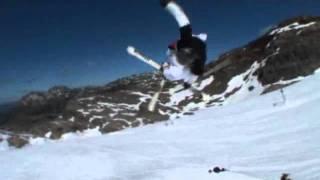 Горные лыжи Франция-Брид ле Бэн(, 2011-11-14T15:01:00.000Z)