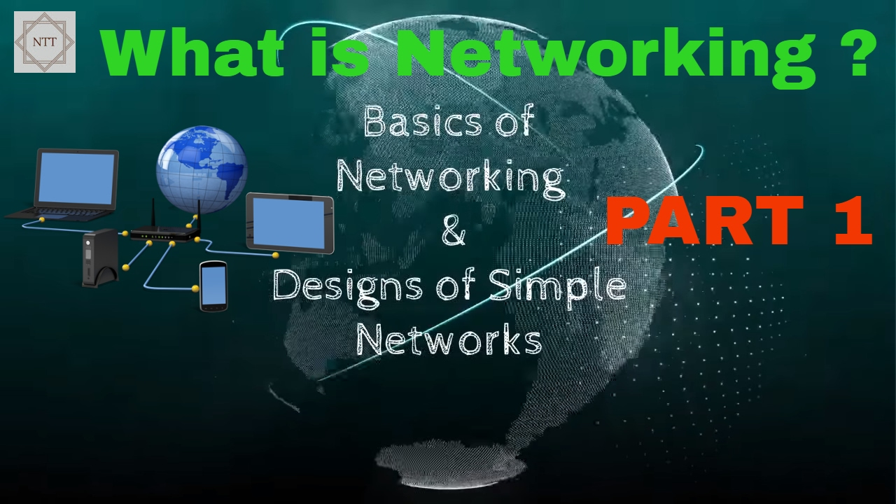 Introduction to Networking || Networking Basics ...