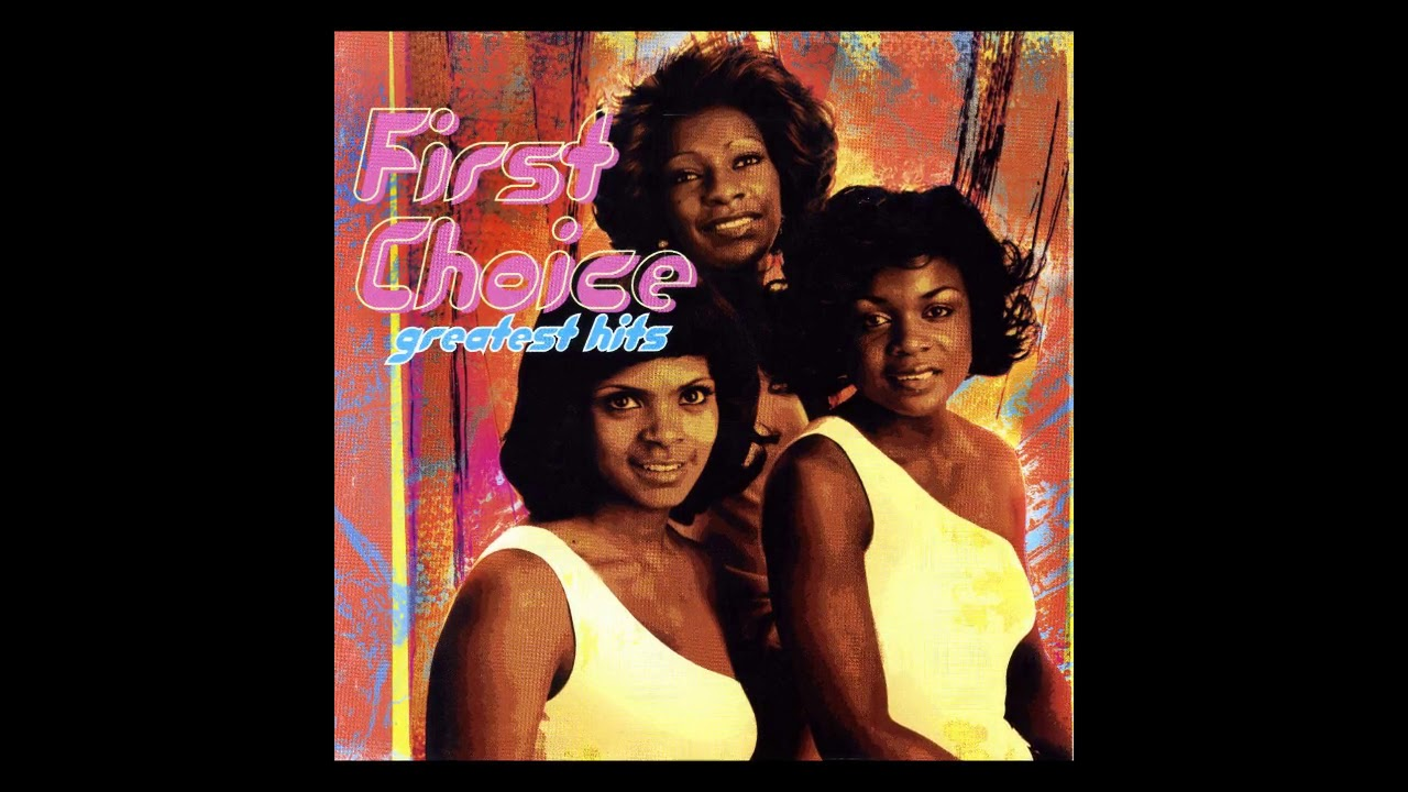 Doctor Love - First Choice - 1977