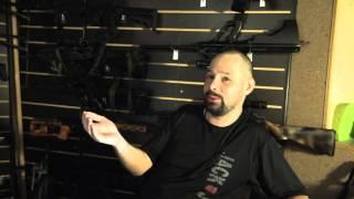 Интервью Алексея Кунгурова 3 марта 2016