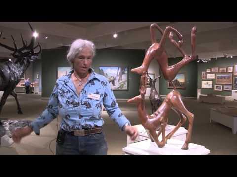 Artist Interview: Linda Raynolds